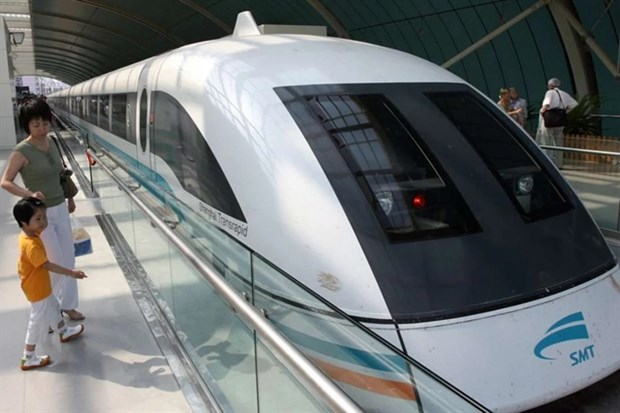 High-speed railway imperative for Vietnam's development hinh anh 1