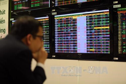 New stock trading accounts hit record high in March hinh anh 1