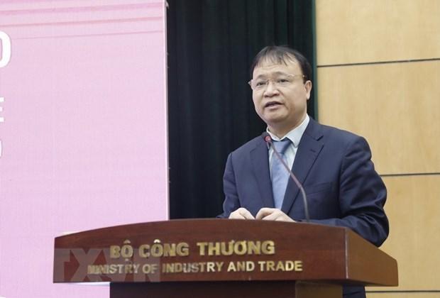 Vietnam, Argentina look towards balanced trade hinh anh 1