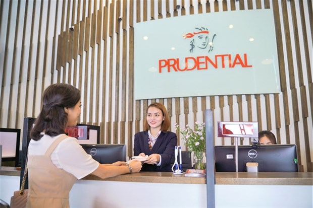 Prudential achieves solid growth in 2020 hinh anh 1