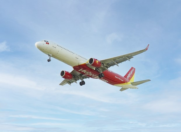 Vietjet to join hands with Hanoi to stimulate tourism hinh anh 2
