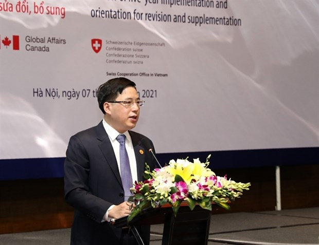 Law on management of State capital in enterprises should be changed: experts hinh anh 1