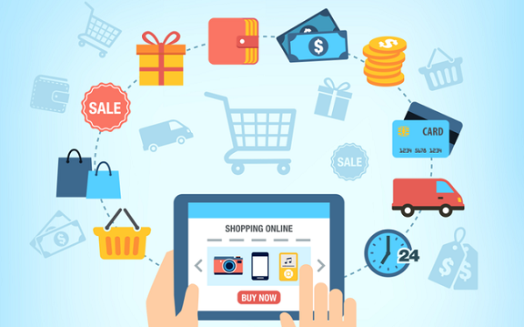 E-commerce envisaged as economic spearhead in HCM City hinh anh 1