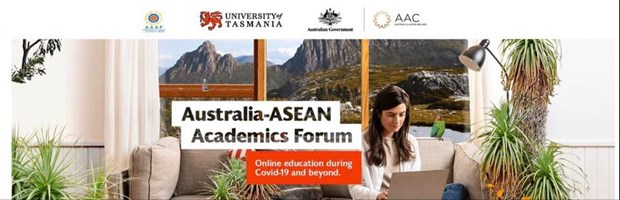 International online education forum during COVID-19 hinh anh 2