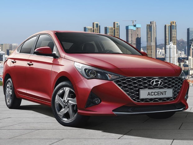 Hyundai automobile sales rise125 percent in March hinh anh 1