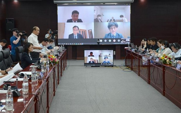 JICA gives recommendations on development of Da Nang's port hinh anh 1