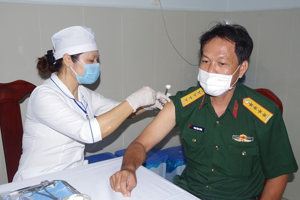 Vietnam records two more imported COVID-19 cases hinh anh 1