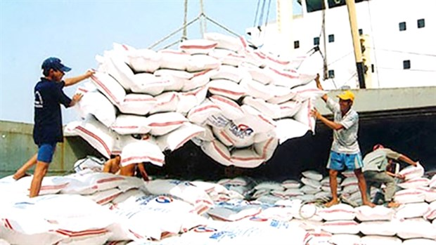 High logistic costs hinder Delta agriculture exports hinh anh 1