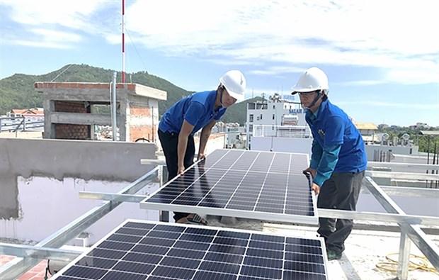 Green bonds – effective tool for Vietnam to achieve SDGs hinh anh 1
