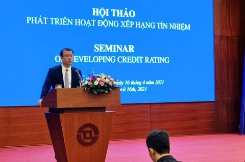 International credit rating organisations interested in Vietnamese market hinh anh 2