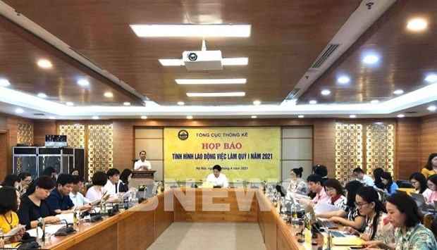 9.1 million labourers affected by COVID-19 in Q1 hinh anh 1