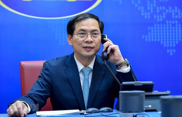 Vietnam, India strengthen cooperation hinh anh 1