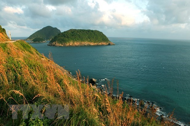 Con Dao island home to one of 25 most beautiful beaches worldwide hinh anh 1