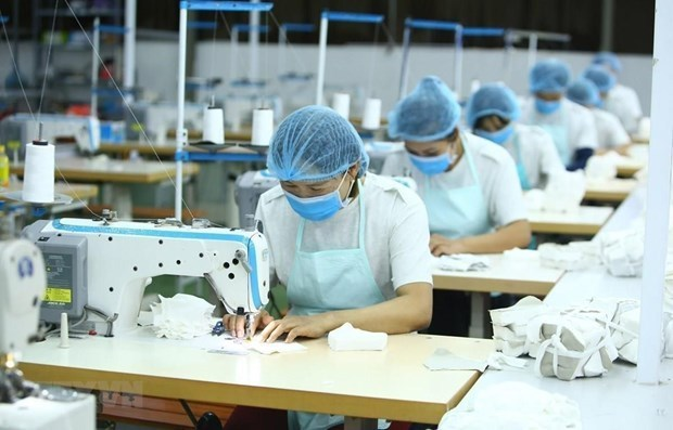 More women in informal sector in Q1: GSO hinh anh 1