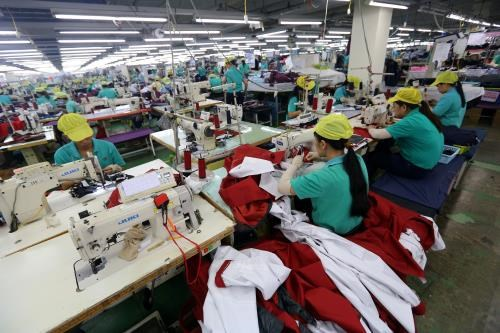 Vinh Long looks to step up industrial development hinh anh 1