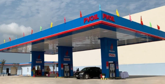 VPI, PVOIL partner in research on electric-vehicle battery, charging station hinh anh 1