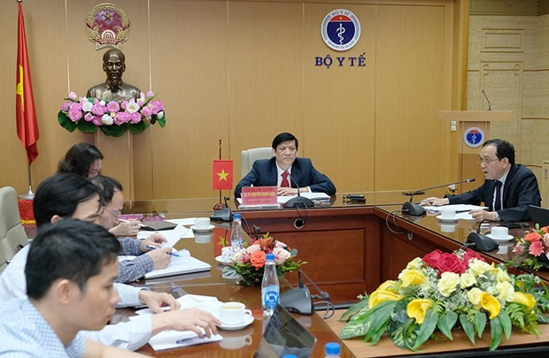 Vietnam willing to assist Cambodia in preventing COVID-19: Minister hinh anh 1