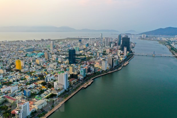 Da Nang tops ICT Index for 12th straight year hinh anh 1
