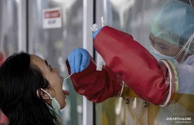 Ribuan kasus COVID-19 baru telah dilaporkan di Asia Tenggara