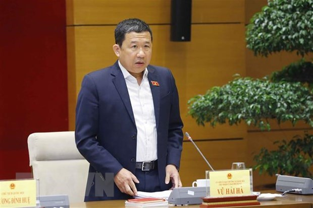 Parliamentary diplomacy helps raise Vietnam's stature in int'l arena: NA leader hinh anh 2