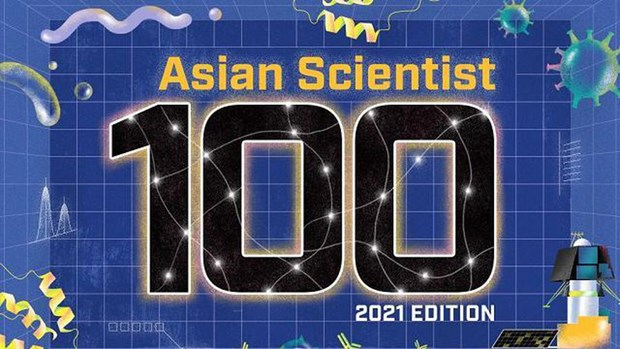 Vietnamese scientists among Asia's top 100: Singapore magazine hinh anh 1