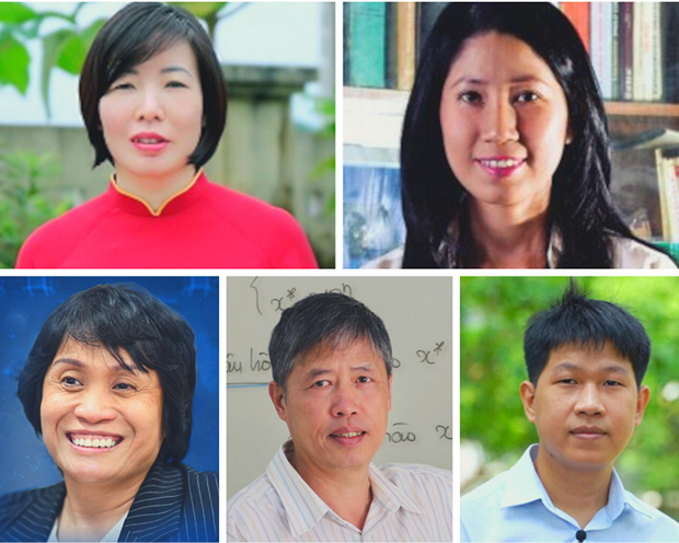 Vietnamese scientists among Asia's top 100: Singapore magazine hinh anh 2