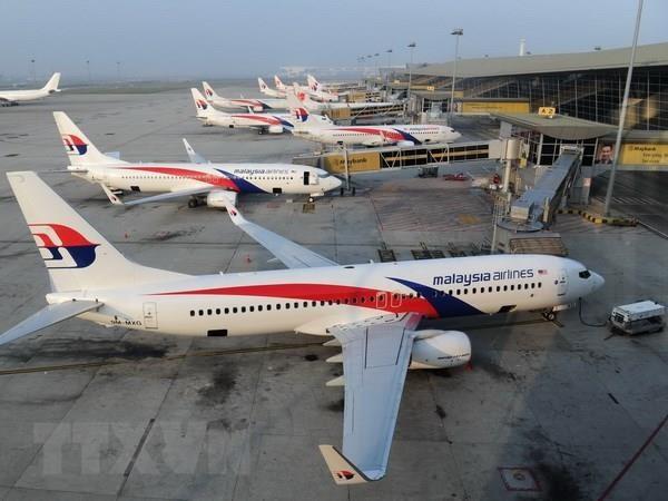 Malaysia pilots IATA Travel Pass hinh anh 1