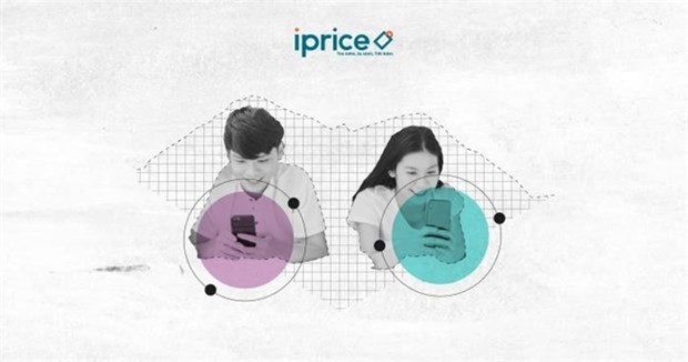 Women purchasing more electronics online hinh anh 1