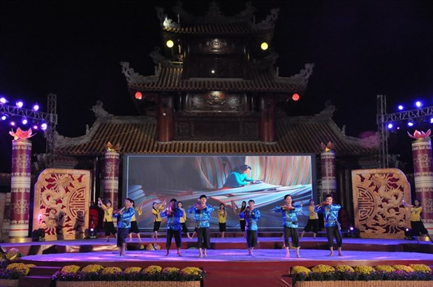 Dong Thap striving to preserve intangible cultural heritage hinh anh 1