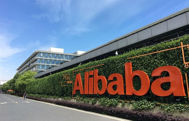 Alibaba.com to inject new energy to Vietnamese SMEs in digitalisation hinh anh 1