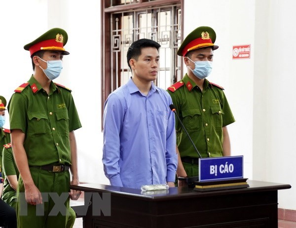 Hoa Binh: mother, son jailed for anti-State propaganda hinh anh 1