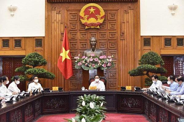 Human resources decisive to national development: Prime Minister hinh anh 2