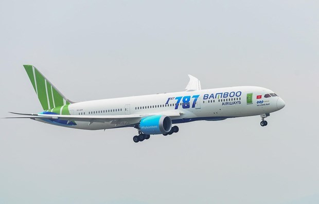 Bamboo Airways gets ready to launch Vietnam-US direct flights hinh anh 1