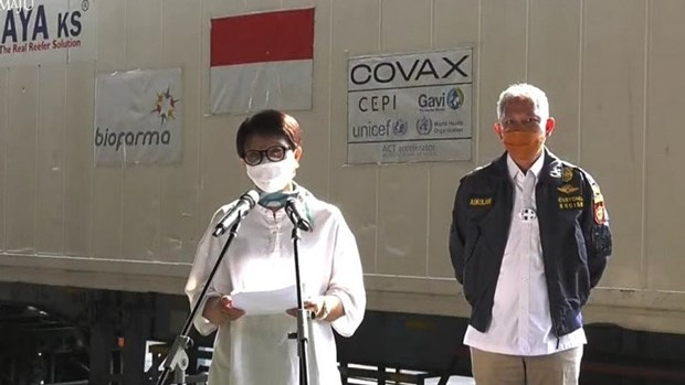 Thailand, Indonesia look to buy more COVID-19 vaccines hinh anh 1