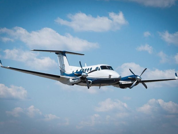 CAAV proposes scrapping general aviation business licence of Globaltrans Air hinh anh 1