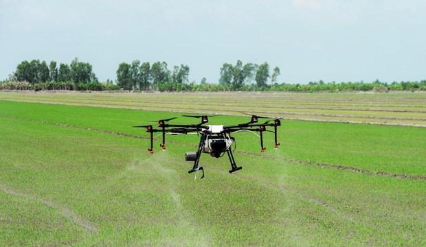 Ba Ria-Vung Tau: Agricultural mechanisation benefits local farmers hinh anh 1