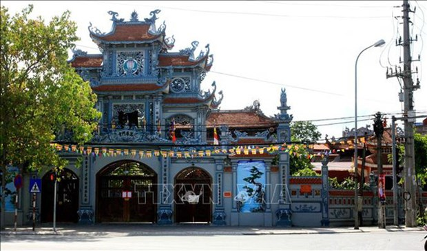 VBS asks for suspension of religious activities in COVID-19 affected localities hinh anh 1