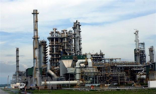 Good governance helps PetroVietnam achieve impressive growth hinh anh 1