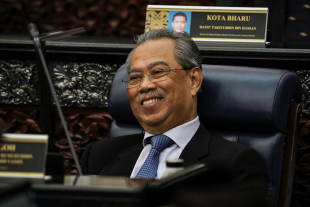Malaysia tightens COVID-19 prevention measures ahead Eid al-Fitr holiday hinh anh 1