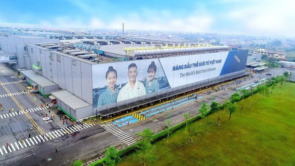 Samsung Electronics seeks direct purchase of renewable energy hinh anh 1