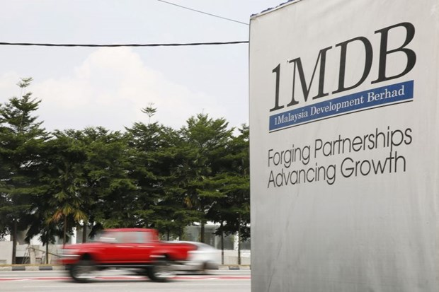 US returns over 460 million USD retrieved from 1MDB funds to Malaysia hinh anh 1