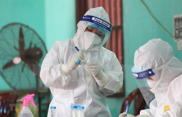 21 new COVID-19 cases over last six hours, all in quarantine areas hinh anh 1