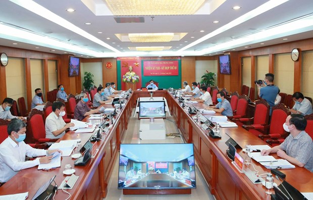 Warnings given to Chairman of Vietnam Southern Food Corporation hinh anh 1