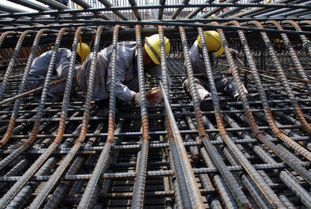 Ministry wants to support domestic steel market hinh anh 1