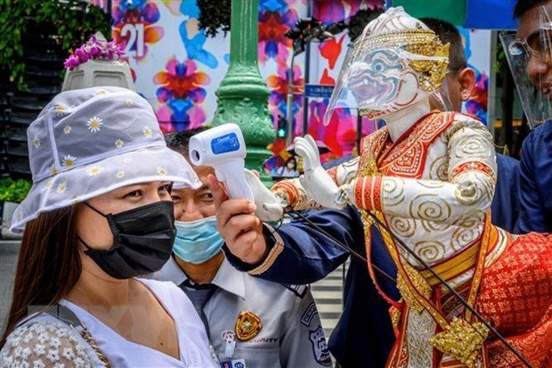 Thailand lowers domestic tourism targets hinh anh 1