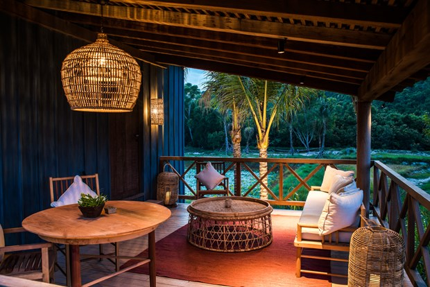 Phu Yen's hotel enters list of world's best new ones hinh anh 1