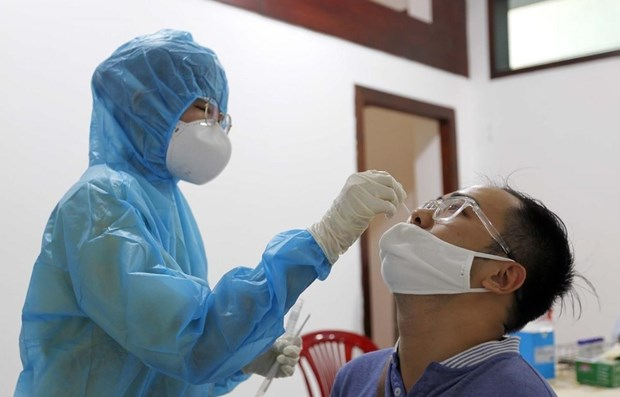 Vietnam reports additional 18 COVID-19 infections hinh anh 1