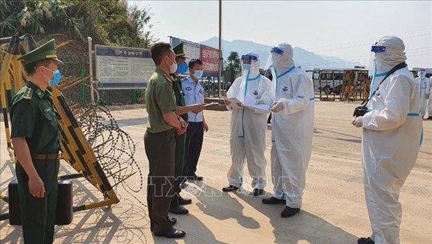 Illegal foreign migrant workers in Vietnam to be deported hinh anh 1