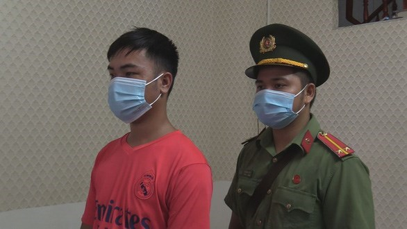 Man prosecuted for arranging illegal stay for foreigners in Vietnam hinh anh 1