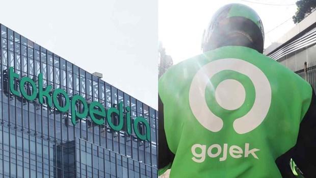 Indonesia's Gojek, Tokopedia merge to create tech powerhouse hinh anh 1
